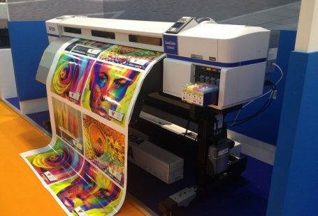 Quality of the equipment: think about it before printing